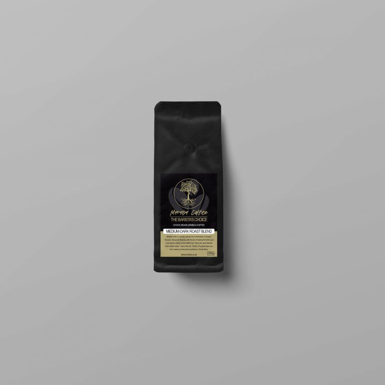 Maraba Medium Dark Roast 250g