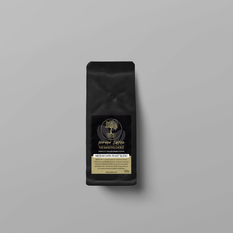 Maraba Medium Dark Roast 500g