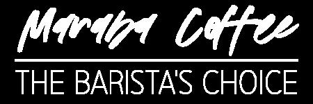Maraba_Coffee_White_Logo